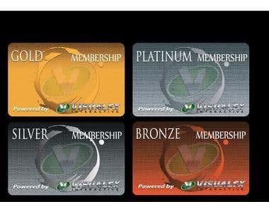 Members Cards