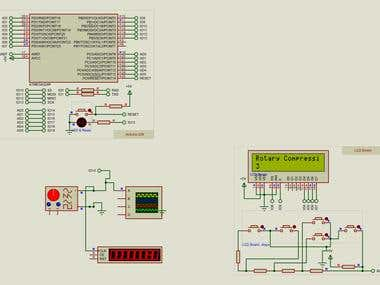 Arduino debugging.