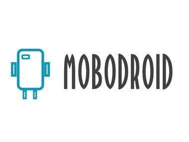 Mobodroid Logo