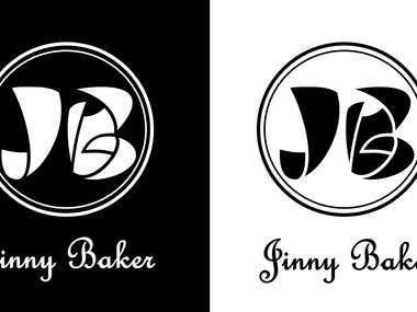 Jinny Baker Logo