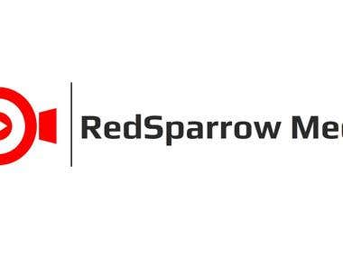 Redsparrow Media Logo