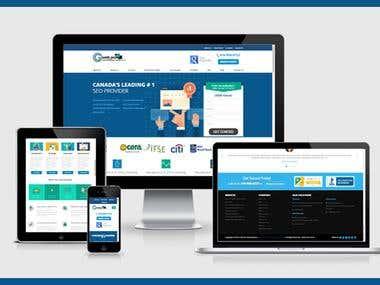 G-Web Pro Marketing Inc