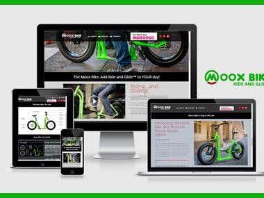 The Moox Bike