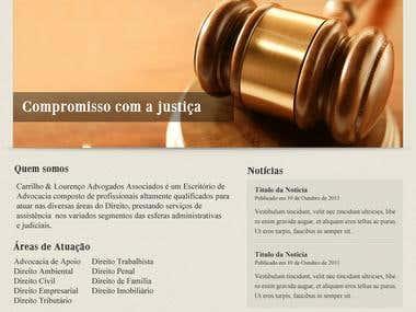 Carrilho & Lourenço Advogados Associados