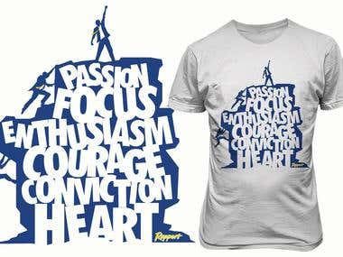 Tshirt Design 2