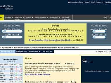 InvestoGain Australia