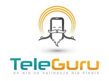 TeleGuru Logo