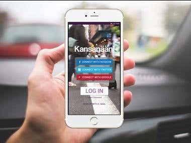 Kansanaani - Android/iOS