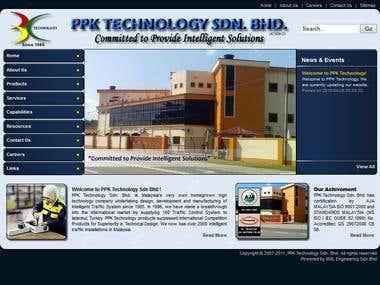 PPK Technology Sdn.Bhd