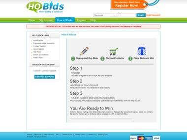 HqBids.com