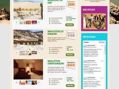 dakhlakitesurfhotels