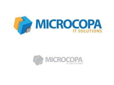 Logo MicroCopa