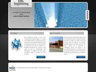 MRL Engineering Sdn.Bhd