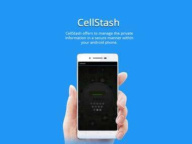 CellStash