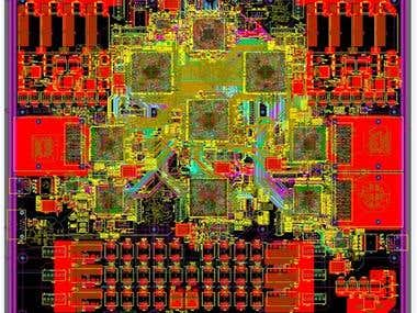 PCB projects