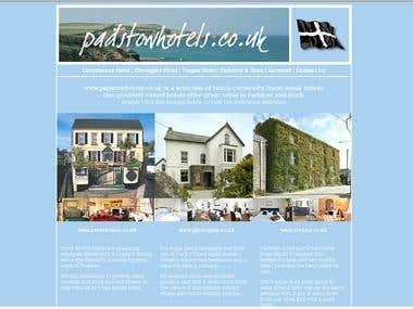 padstowhotel.co.uk