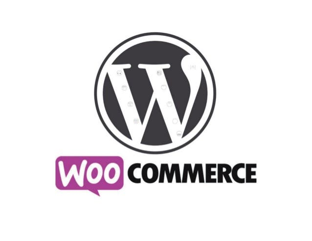 Experience In Woo Commerce Product Entry