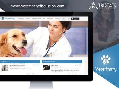 Veterinary -