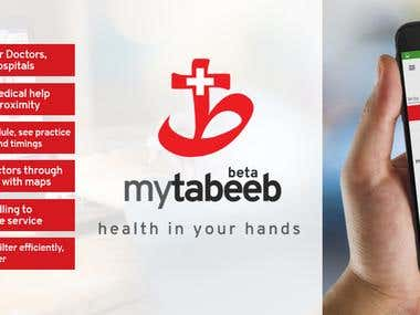MyTabeeb - Healthcare Solution
