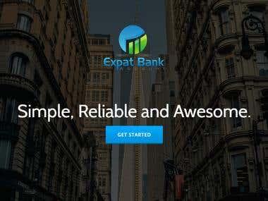 http://www.expatbankaccount.com/