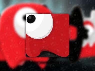 """Game Icon """"Mini Trip"""""""