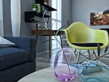 Interior Design -  Italy