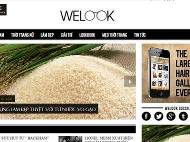 Welook