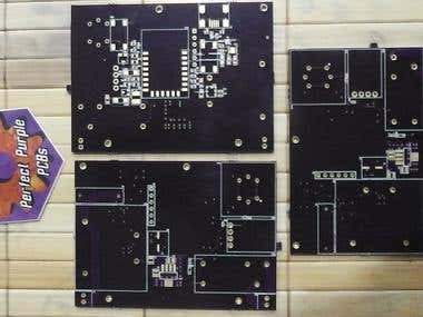 Power Sampling IoT