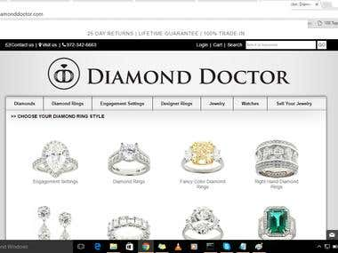 diamonddoctor