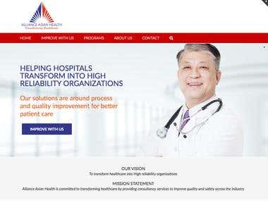 Alliance Asian Health