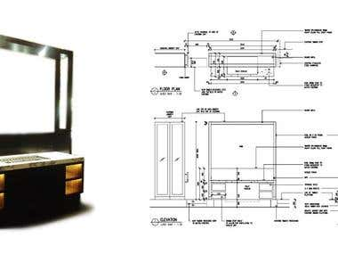 Joinery Drafting