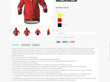 AQR Sport Wear Store