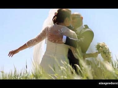 Video Matrimonio a Lecce.
