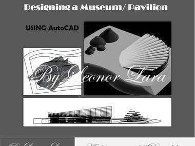 3D modeling + Scrypt