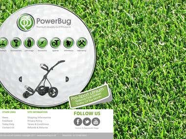 Power Bug