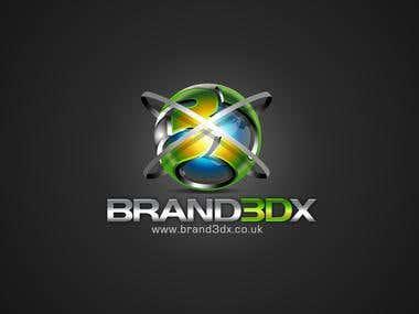 Brand3Dx