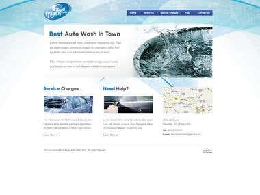 Bloyd Auto Wash