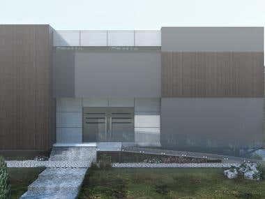 Ksa Verde - Architectural Project