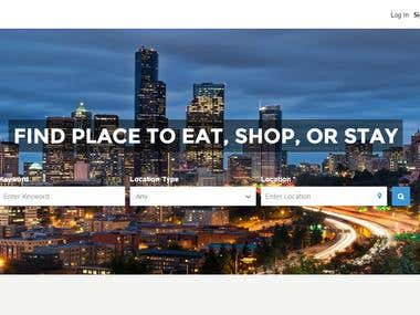 Neult: Online platform to find out best places to eat