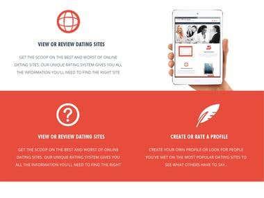 dating sites ulkoasu Karibian dating sites ilmaiseksi