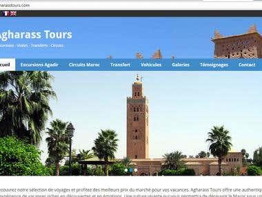 www.agharasstours.com