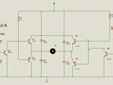 Dc Motor Controller Design