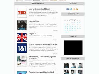 Create Multilingual WordPress Site