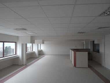 SPECIAL ROOMS HOSPITALS