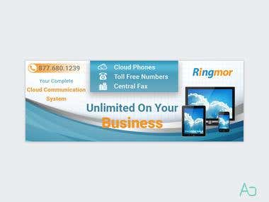 Ringmor - Facebook Cover