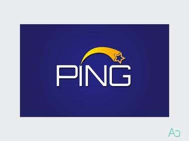 Ping - Logo