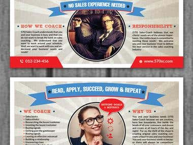 (570) Sales-Coach Postcard1