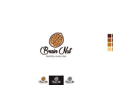 Brain Nuts logo