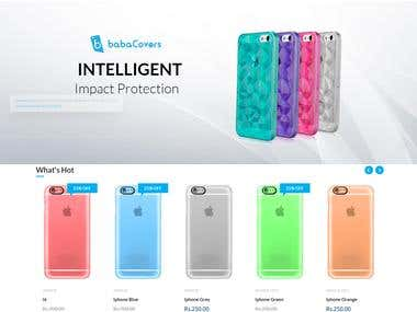 Baba Mobile covers