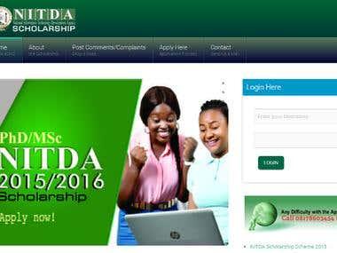 National Information Technology Development Agency, Nigeria